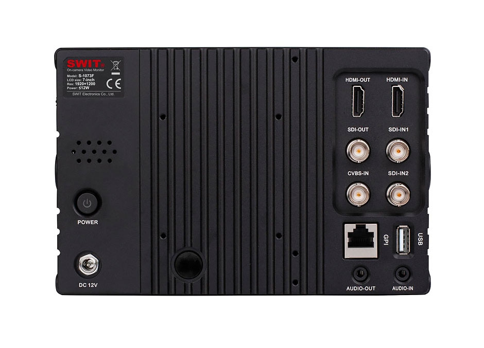 S-1073F (Luxury)