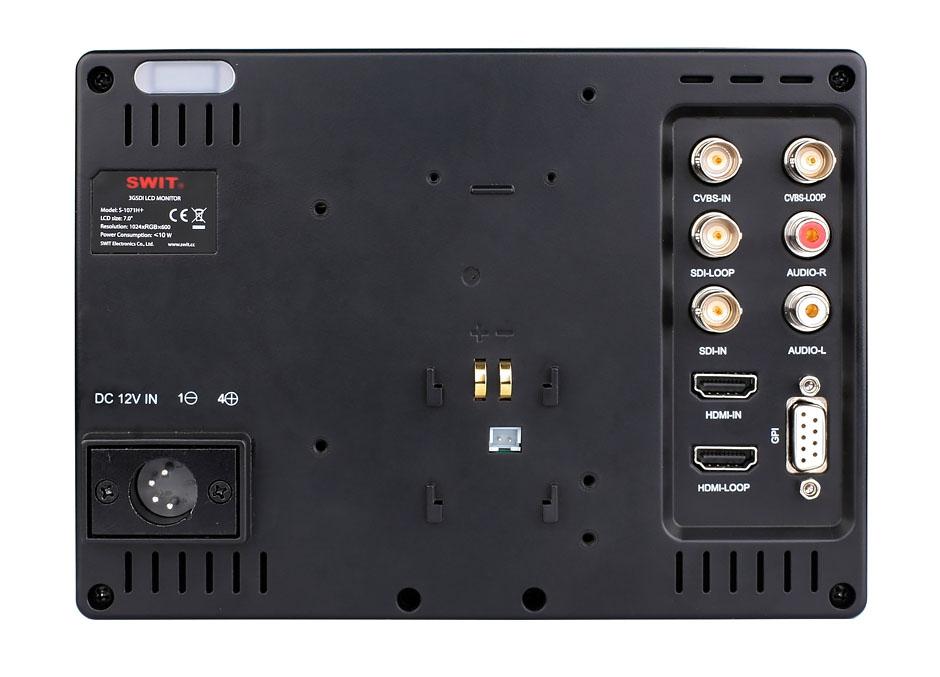 S-1071H+ (Simple)