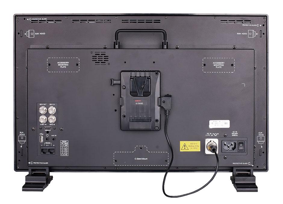 FM-21HDR