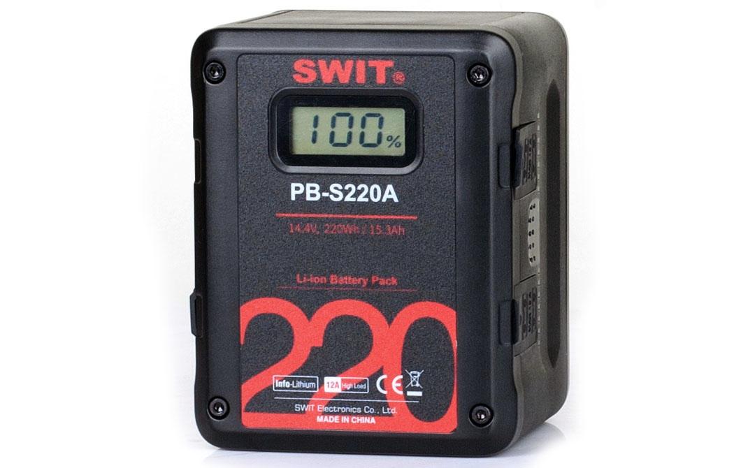 PB-S220A